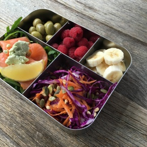 4 Lunch Boxes For On The Go!