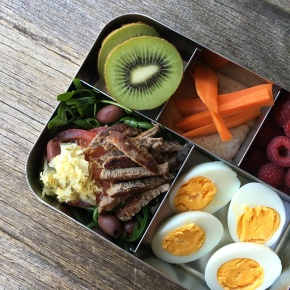 The Lunchbox Series: Paleo